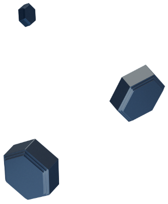 Left Hexagons