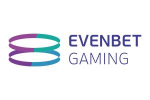 evenbet-gaming-logo